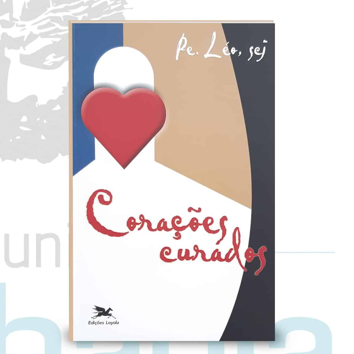 Livro Corações Curados
