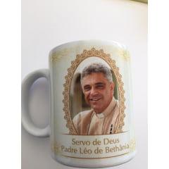 Caneca Padre Léo