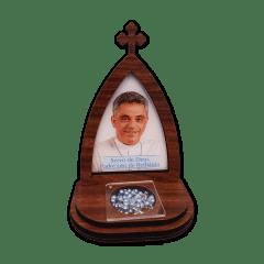 Capela Porta Intenções Padre Léo