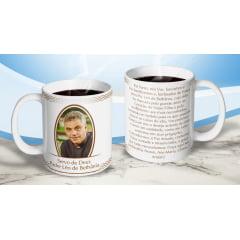 Canecas Padre Léo