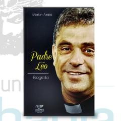 Livro Biografia Padre Léo