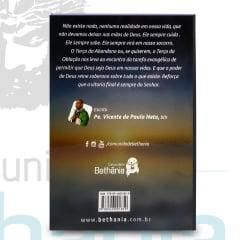 Livro Terço do Abandono - Padre Vicente