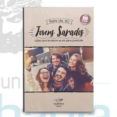 Livro Jovens Sarados