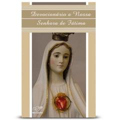 Devocionário a Nossa Senhora de Fátima