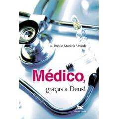 Livro Médico, Graças a Deus