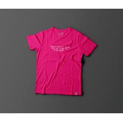 Camiseta Sobre O Amor